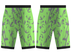 Custom splatter abstract adult youth unisex basketball jersey - reversible uniform - Jersey