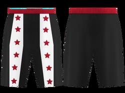 Custom fallen stars adult youth soccer jersey - Jersey