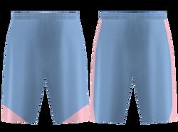 Custom side dash solids adult youth unisex basketball jersey - reversible uniform - Jersey
