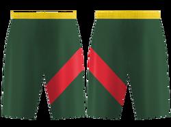 Custom arrow solids adult youth unisex basketball jersey - reversible uniform - Jersey
