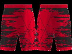 Custom basketball jersey reversible uniform adult youth unisex x - Jersey